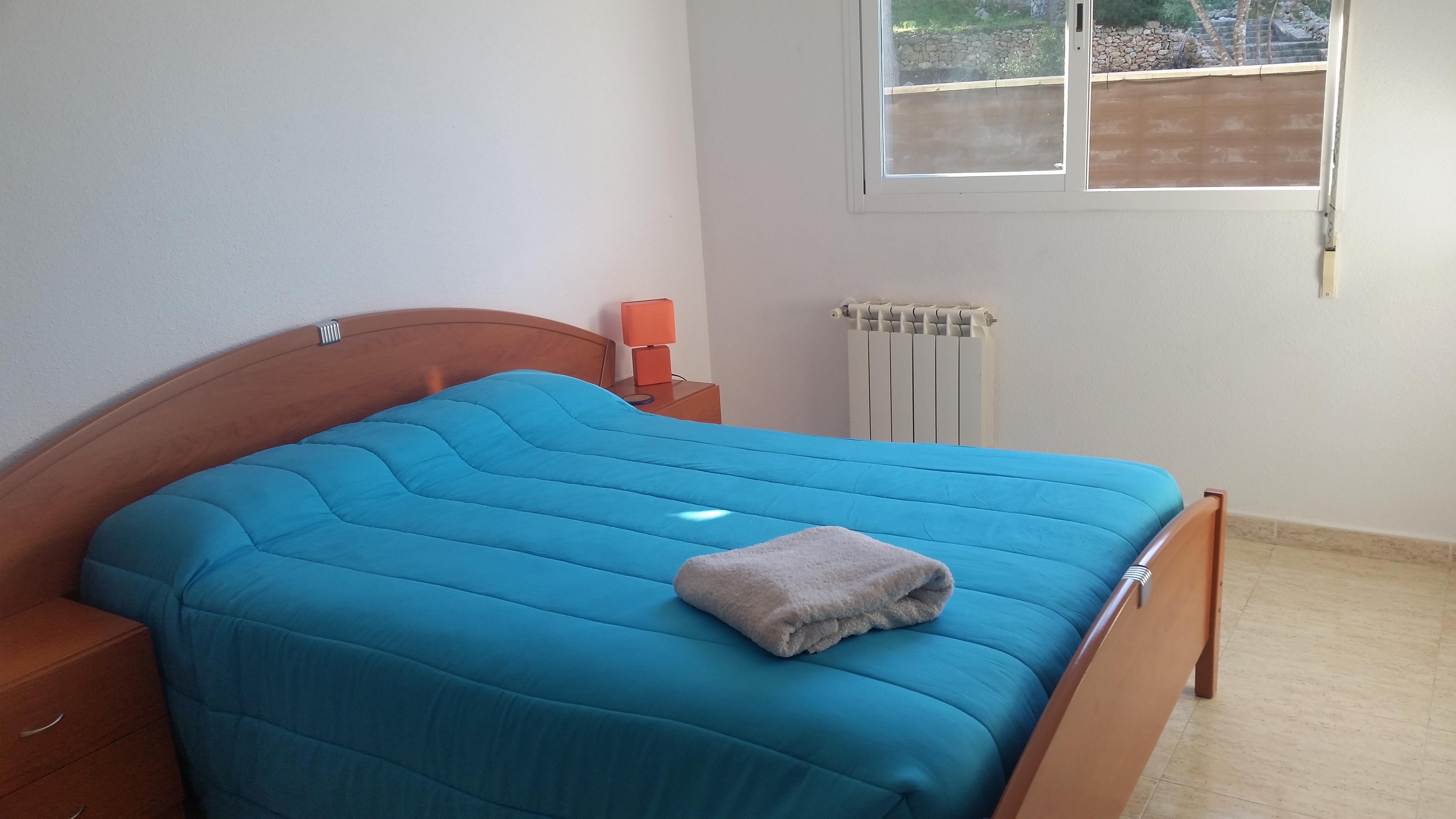 SE F - Double room