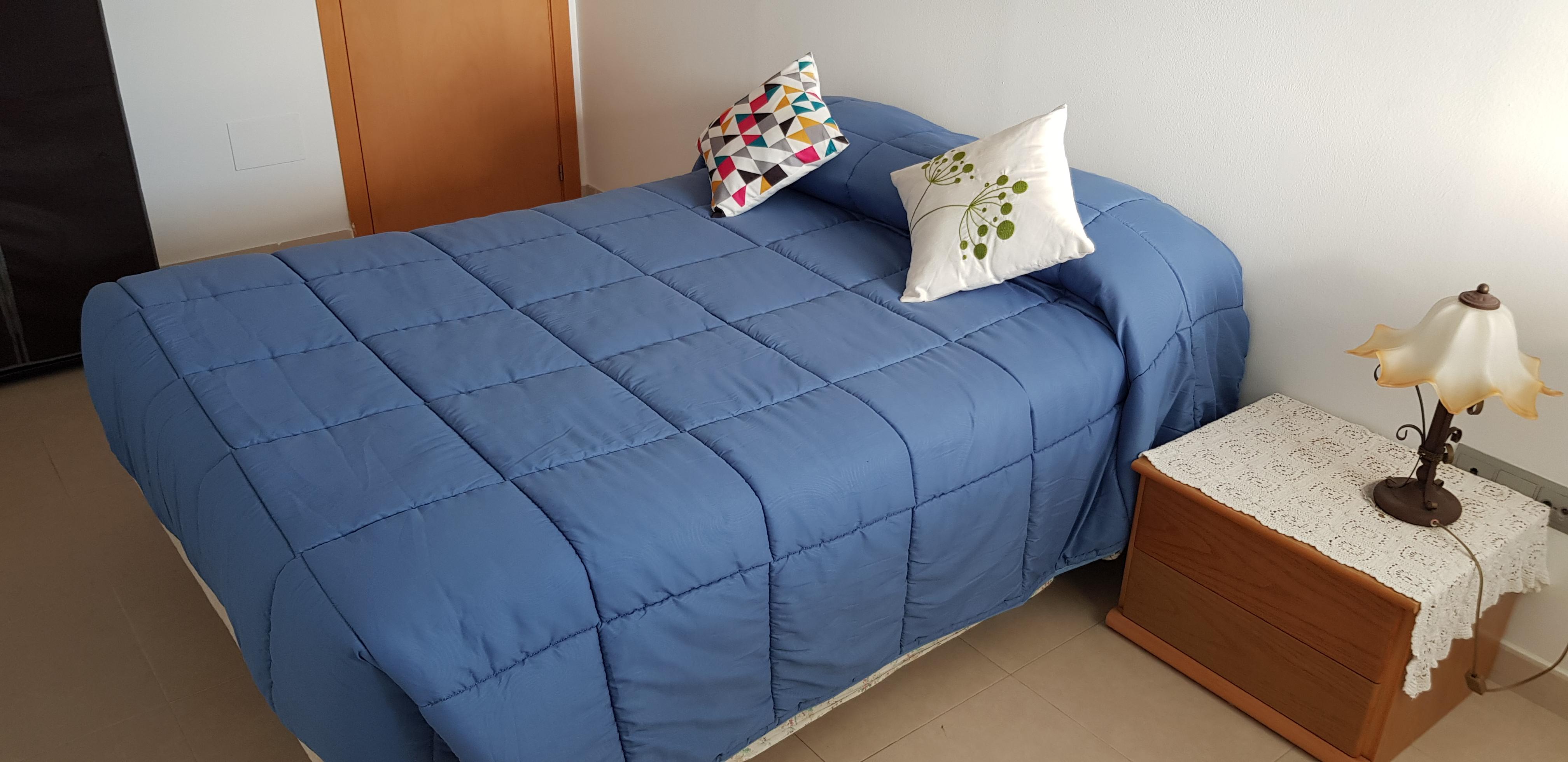 SA B - Double room