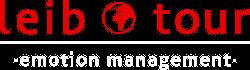 LeibTour: Accommodations in Ibiza 2019 Logo