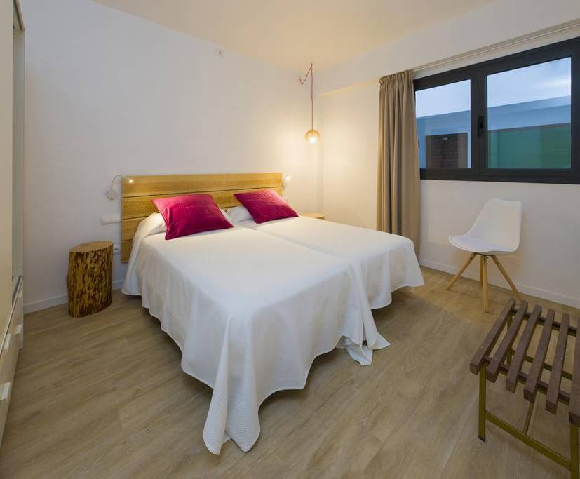 Central bright apartment San Antoni Ibiza 3pax APRITSA 8