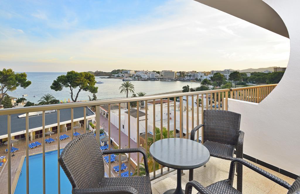 Cozy elegant apartment with pool ES CANAR Sea view terrace alumib