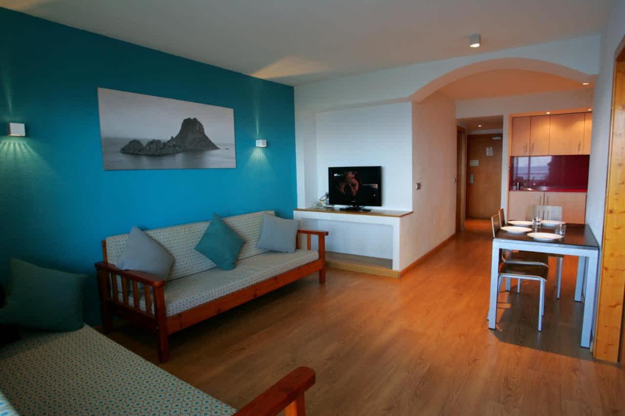 Crazy Party apartment Playa den Bossa IBJTAPT 8