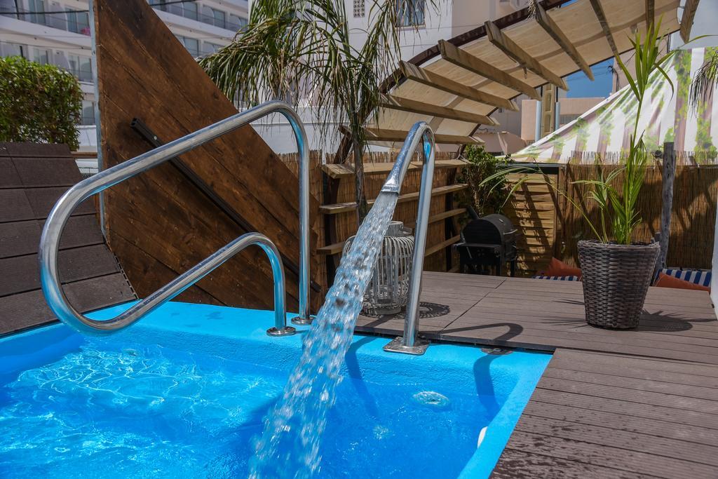 FUVESCA pool
