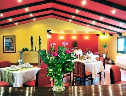 Longchamps Hotel El Cairo – Egitto