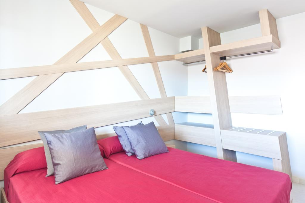 Modern Holiday Party Apartment with pool, IBIZA - Property ...