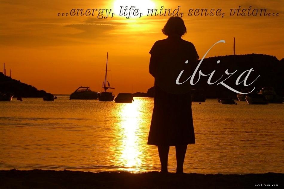 Leib Tour Ibiza vacanze spirituali chillout travel viaggi