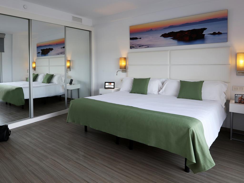 Luxury Pool SPA   Gym Apartments AXBEASA Bedroom 3