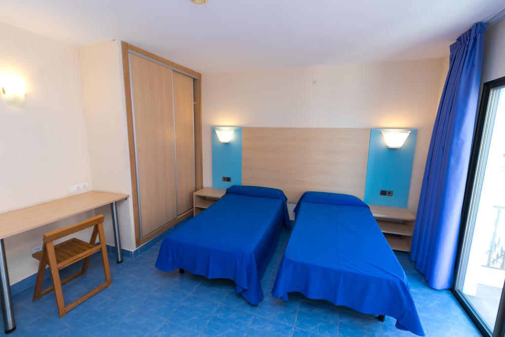 Nice apartment city downtown with pool SAN ANTONIO BLAPFESA Bedroom 3