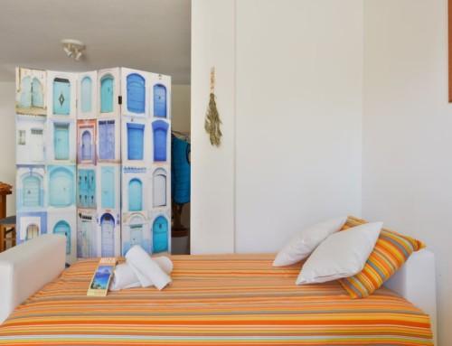 [SE D – SOFA BED] Leib Rooms Santa Eulalia