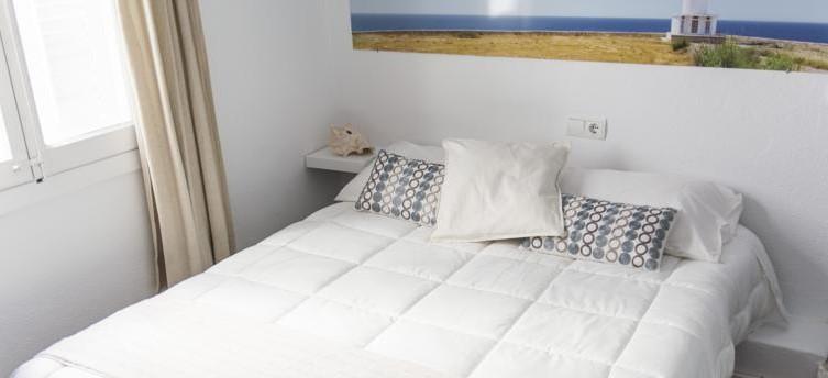 quality room in Santa Eulalia Ibiza