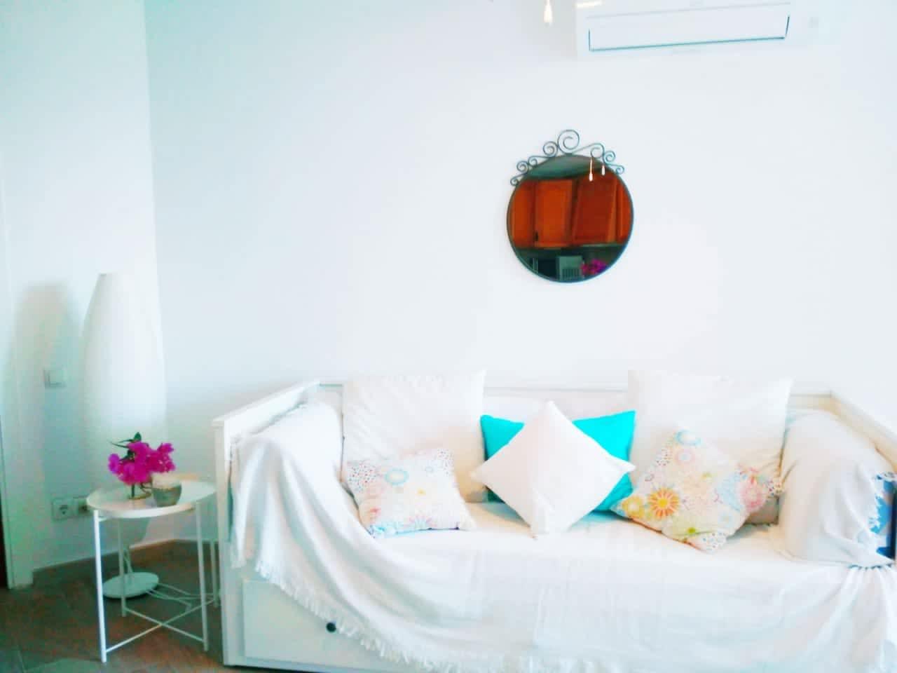 sillon cama living